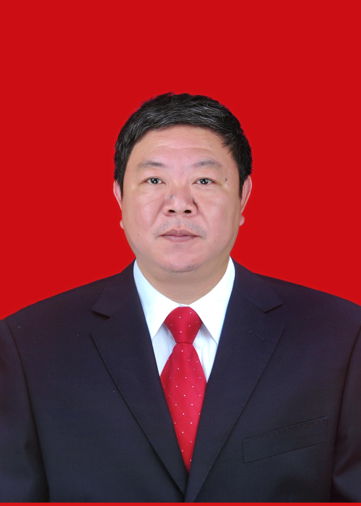 杨金生(资深畜牧师)