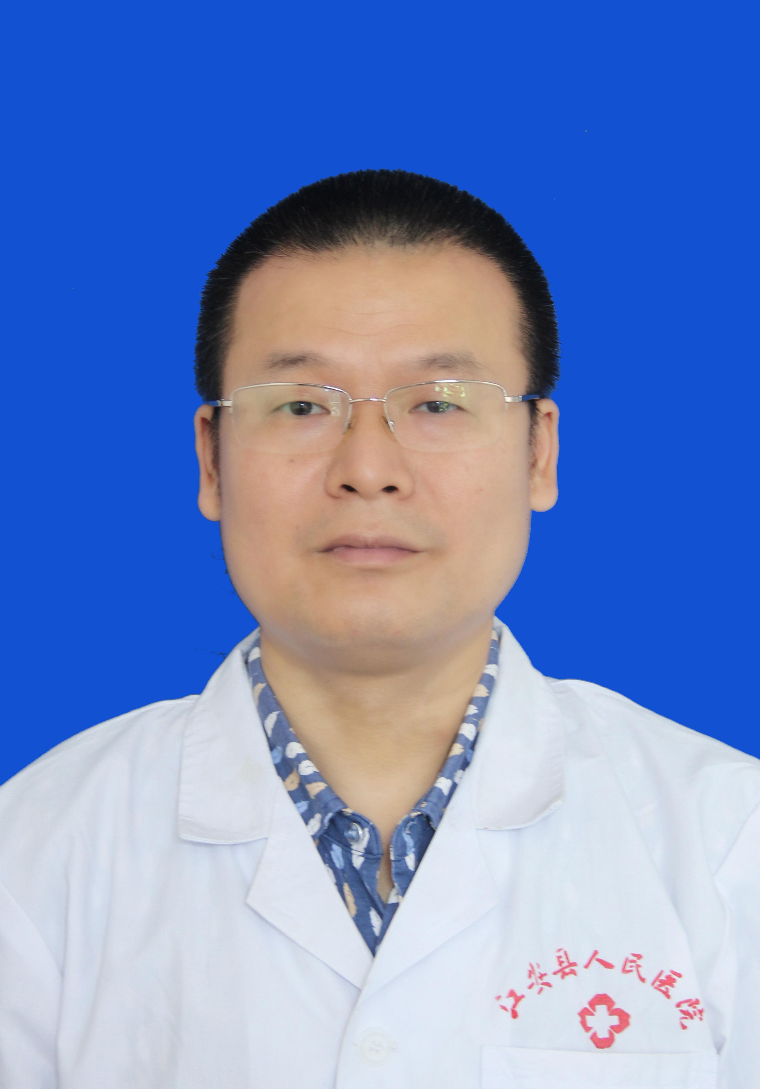 任道彬(普外科、神经外科医师)